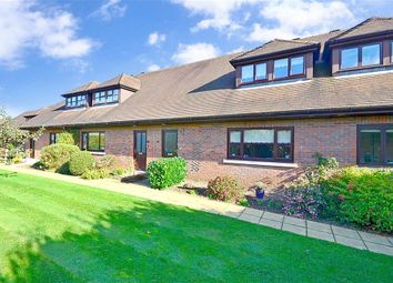 Thumbnail 2 bed terraced house for sale in Home Farm Court, Frant, Tunbridge Wells, Kent