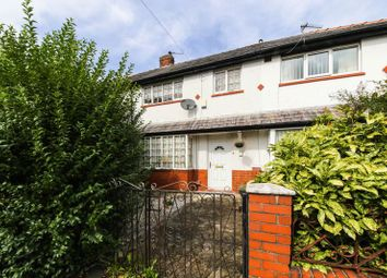 Thumbnail 3 bed terraced house for sale in Larch Avenue, Pemberton, Wigan