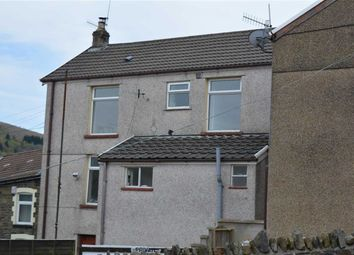 Thumbnail 2 bed semi-detached house to rent in Bush Road, Mountain Ash, Rhondda Cynon Taff