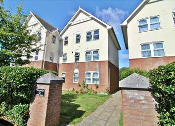 2 bed flat for sale in Hornby II, 12 Arthur Road, Christchurch BH23