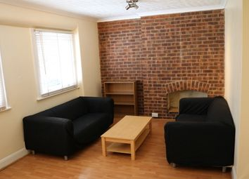 Thumbnail 2 bed flat to rent in Kidbrooke Park Road, Blackheath, London, Greater London