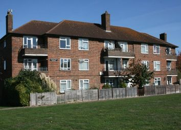 Thumbnail 1 bed flat for sale in Kings Lynn Drive, Harold Hill, Romford