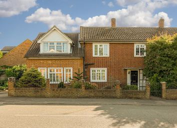 4 bed semi-detached house for sale in Brookfield Gardens, Claygate, Esher KT10