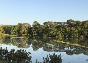Trevallion Park, Feock, Truro TR3