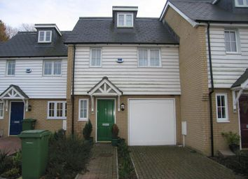 Thumbnail 3 bed property to rent in Victoria Orchard, Queens Road, Maidstone