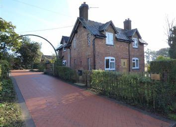 Thumbnail 3 bed cottage for sale in Gnosall Road, Knightley, Stafford