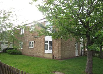Thumbnail 2 bedroom flat for sale in Chelmsley Road, Chelmsley Wood, Birmingham