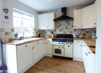 Thumbnail 3 bedroom semi-detached house for sale in Gleneagles Court, Normanton