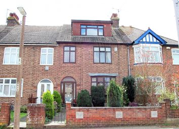 Thumbnail 5 bed terraced house for sale in Darland, Gillingham, Kent