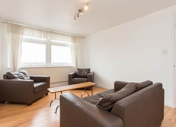 Thumbnail 3 bed flat to rent in Shepherd's Bush Green, London
