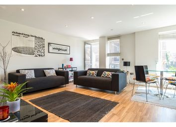 Thumbnail 2 bedroom flat to rent in Scriven Street, Hackney, London