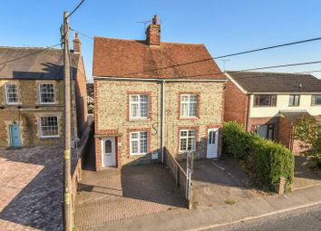 Thumbnail 4 bed semi-detached house for sale in Abingdon Road, Drayton, Abingdon