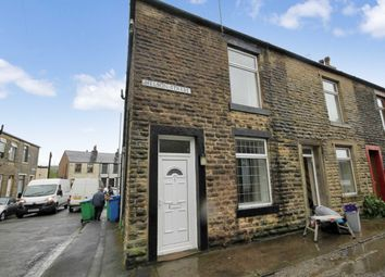 Thumbnail 2 bed terraced house for sale in Nelson Street, Littleborough
