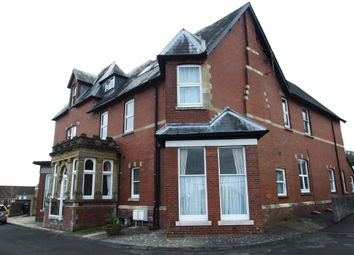 1 bed flat to rent in Rackclose Gardens, Chard TA20