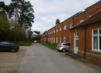 Thumbnail 3 bed mews house to rent in Carnarvon Court, Bretby, Burton Upon Trent