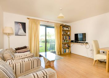 Thumbnail 2 bed flat for sale in St Georges Grove, Earlsfield