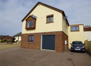 Thumbnail 4 bed detached bungalow for sale in Hampshire Drive, Pembroke Dock, Pembrokeshire