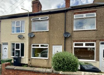 2 bed terraced house for sale in Swanwick Road, Leabrooks, Alfreton DE55