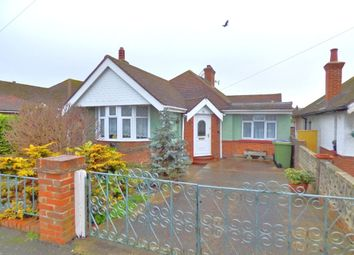 Thumbnail 3 bed bungalow for sale in Phillip Road, Cheriton, Folkestone