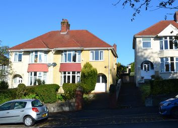 3 bed semi-detached house for sale in Townhill Road, Cockett, Swansea SA2