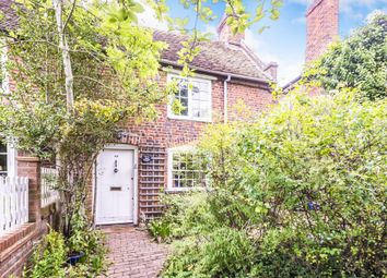 Thumbnail 2 bed property for sale in High Street, Codicote, Hitchin