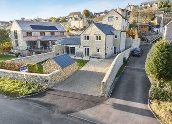 Thumbnail 4 bed detached house for sale in Oakridge Lynch, Stroud