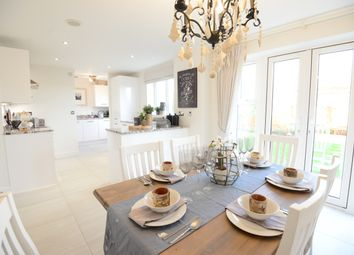 Thumbnail 4 bed detached house for sale in Fellow Lands Way, Chellaston