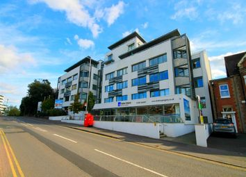 Thumbnail 2 bed flat to rent in Parkstone Road, Poole, Dorset
