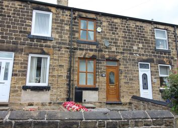 Thumbnail 2 bed terraced house for sale in Cemetery Road, Jump, Barnsley