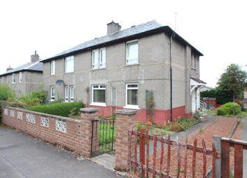 Thumbnail 1 bedroom flat for sale in Novar Street, Hamilton, South Lanarkshire, Scotland