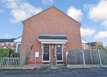 Thumbnail 1 bed detached house for sale in Hudpool, Godmanchester, Huntingdon, Cambridgeshire