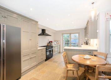 4 bed terraced house for sale in Venner Road, Sydenham, London SE26