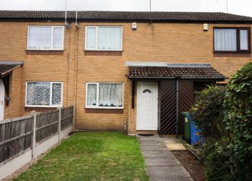 Thumbnail 2 bed semi-detached house for sale in New Holles Court, Worksop