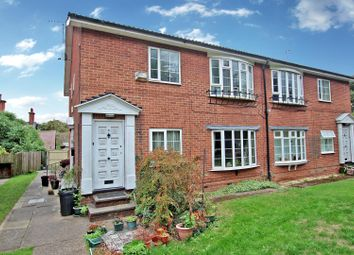2 bed maisonette for sale in Thoresby Court, Mapperley Park, Nottingham NG3