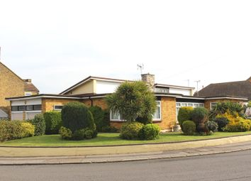 Thumbnail 2 bedroom detached bungalow for sale in Shoebury Road, Southend-On-Sea
