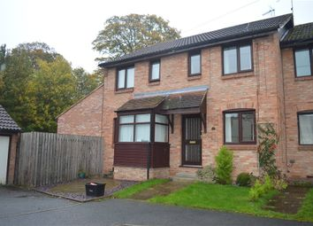 Thumbnail 2 bed property to rent in Lickley Street, Ripon, North Yorkshire