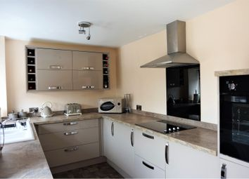 Thumbnail 3 bed terraced house to rent in Sheraton Park, Stockton-On-Tees