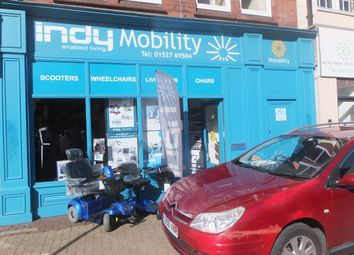 Thumbnail Retail premises to let in Church Green West, Redditch