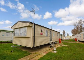 3 bed property for sale in Seawick Holiday Park, Beach Road, St Osyth CO16