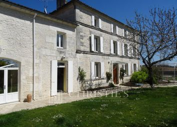 Thumbnail 6 bed property for sale in Cognac, 16200, France