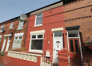Thumbnail 2 bed terraced house for sale in Greening Road, Manchester