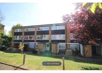 Thumbnail 3 bed flat to rent in Ashdown Drive, Borehamwood