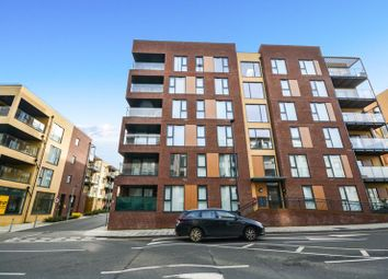 Thumbnail 1 bed flat for sale in Grove Park, London
