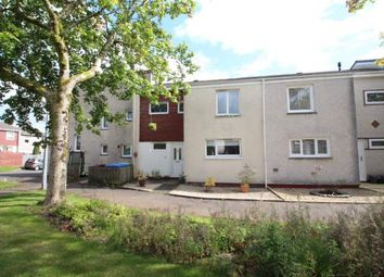 Thumbnail 4 bed terraced house for sale in Pine Crescent, Greenhills, East Kilbride