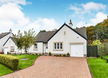Thumbnail 3 bed detached bungalow for sale in The Grange, Perceton, Irvine