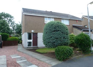 Thumbnail 1 bed semi-detached house for sale in Mcwilliam Place, Kinross