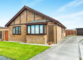 Thumbnail 3 bed bungalow for sale in Trem Y Castell, Towyn, Abergele