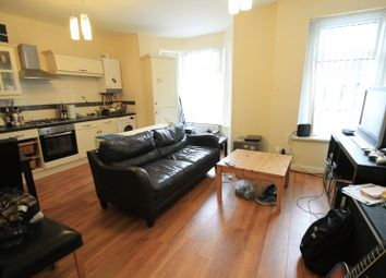 Thumbnail 3 bedroom flat to rent in Darby Road, Tremorfa Industrial Estate, Tremorfa, Cardiff