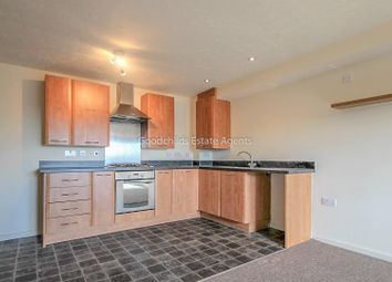Thumbnail 2 bed property for sale in Manorhouse Close, Walsall