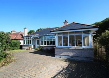 Thumbnail 4 bed detached bungalow to rent in Glen Cairn, Athol Park, Port Erin